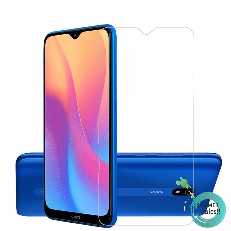 CHRÁNIČ displeje telefonu - tvrzené sklo 2KS pro Xiaomi Redmi 8A