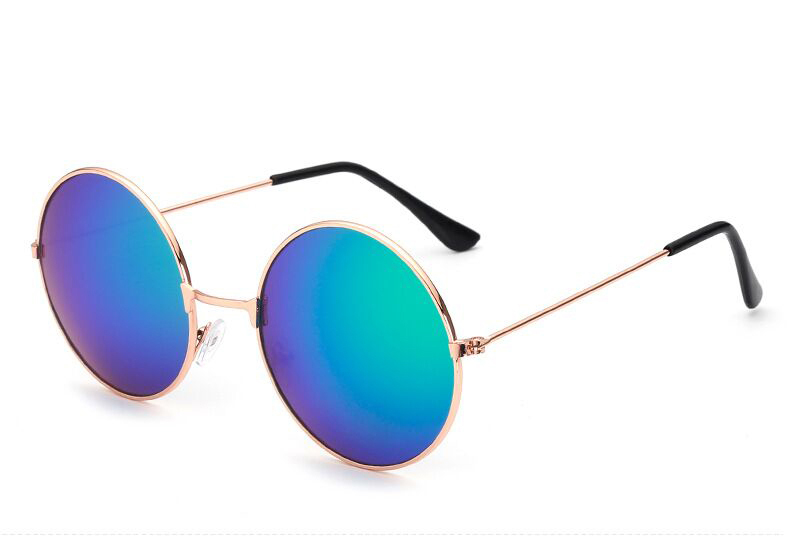 STYLOVÉ unisex sluneční retro brýle